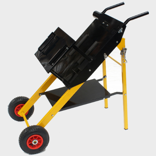 Test and Tag Equipment Trolley